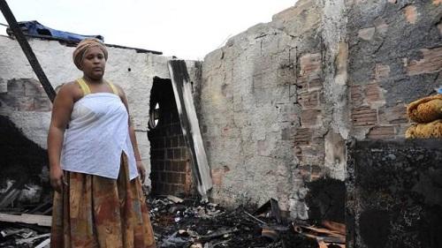 CCIR pede atenção especial para polícia em investigação sobre terreiro incendiado
