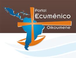 Logo Portal Ecumênica