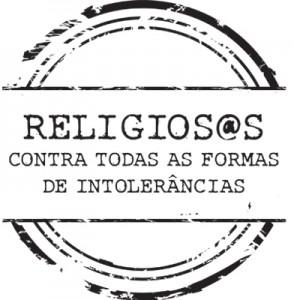 Selo Religiosos Contra Todas as Formas de Intolerância