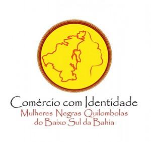 Logo - Comércio com identidade peq