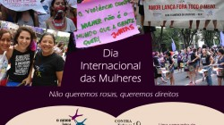 Marcha das Mulheres