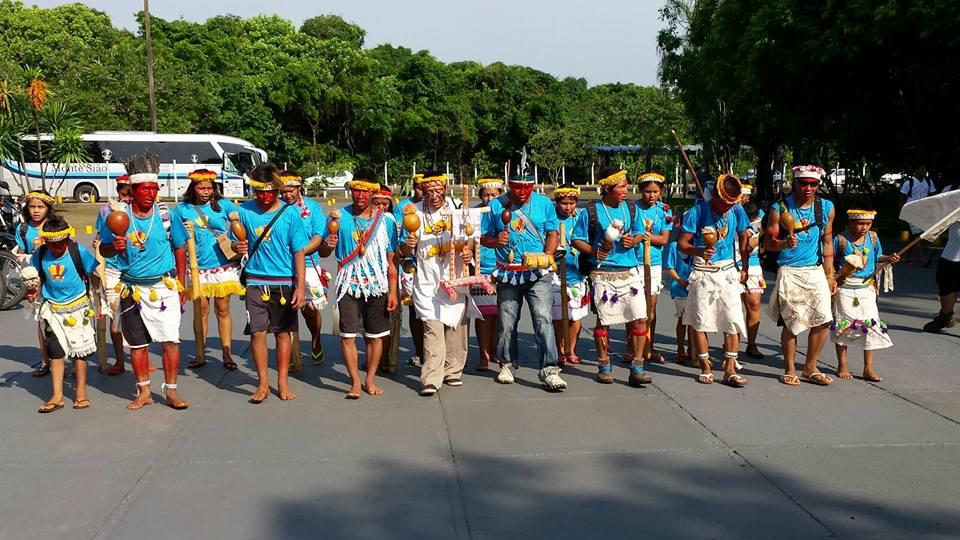 Diálogos e preces: Missão Ecumênica em solidariedade aos Guarani-Kaiowá
