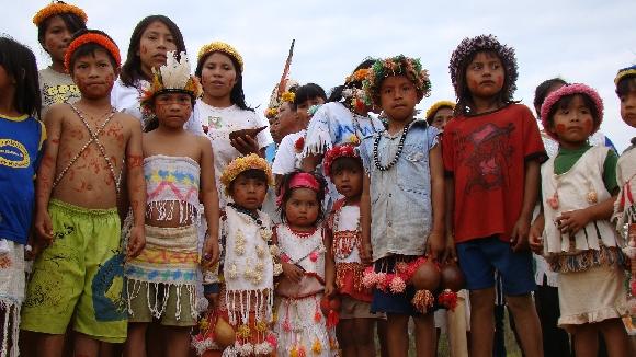 Missão Ecumênica com representantes de 16 entidades vai ao Mato Grosso do Sul apoiar os Guarani Kaiowá