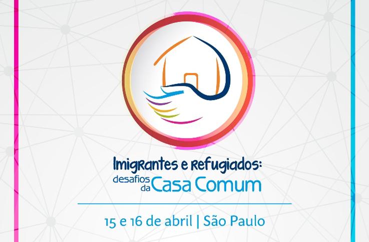Oficina debaterá questão dos imigrantes e refugiados
