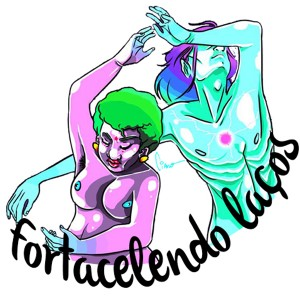 Fortalecendo Laços - logo oficial