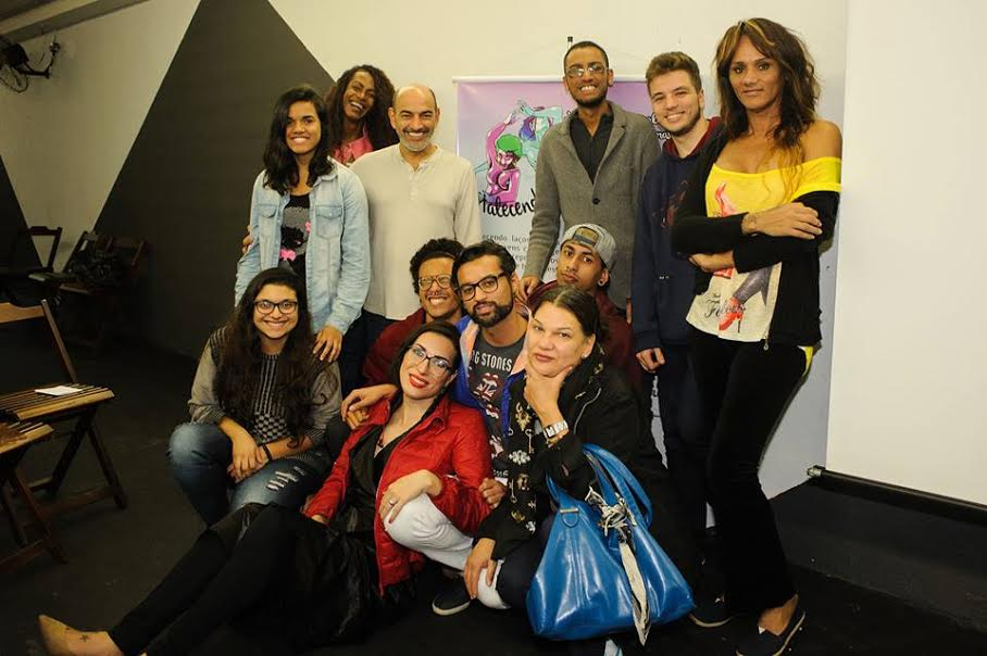 Juventude, Sexualidade e Gênero é tema do primeiro módulo do projeto Fortalecendo Laços