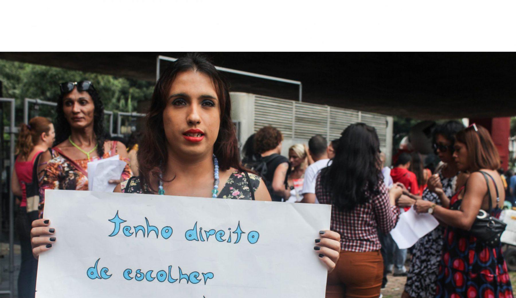 Dia Internacional de Luta contra a LGBTfobia