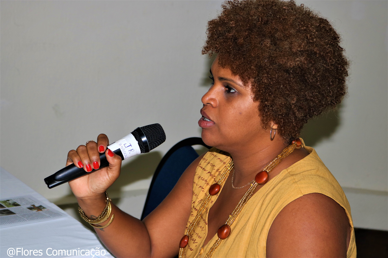 Mulheres Negras Contam Suas Histórias: Ana Gualberto
