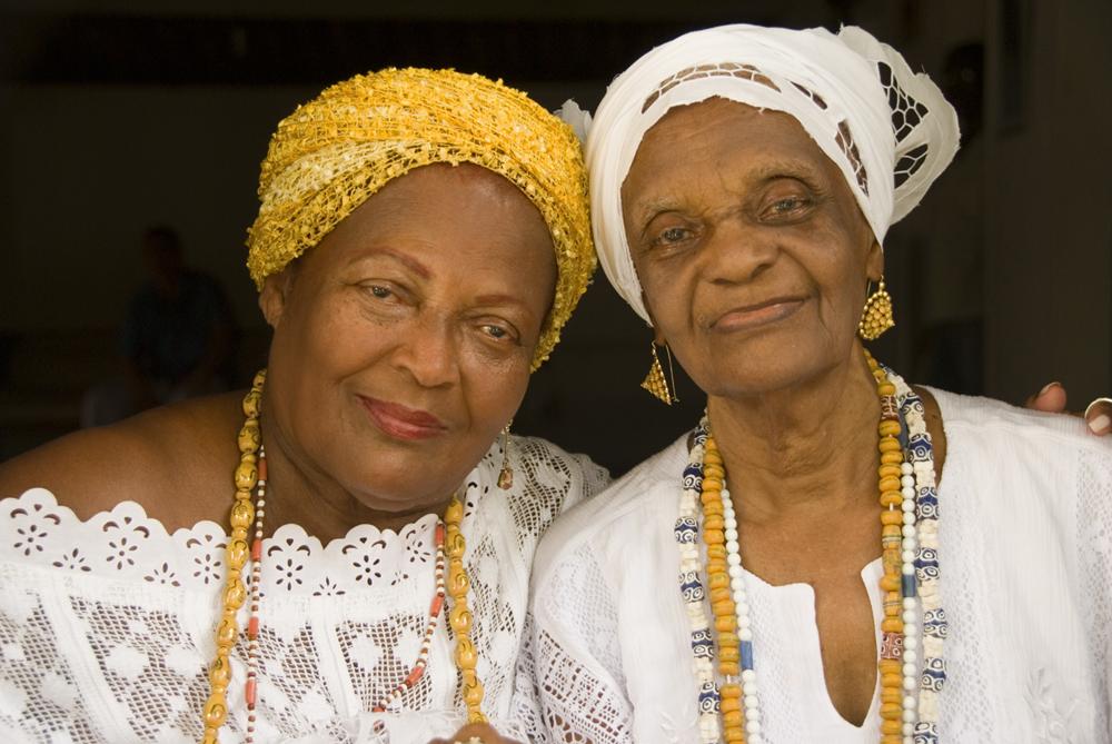 Nota: Língua Iorubá é oficialmente Patrimônio Imaterial do Estado do Rio de Janeiro