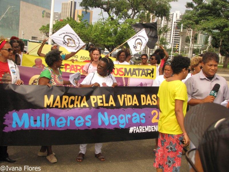 Mulheres reafirmam direitos, atitudes éticas e vozes proféticas