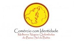 Logo - Comércio com identidade