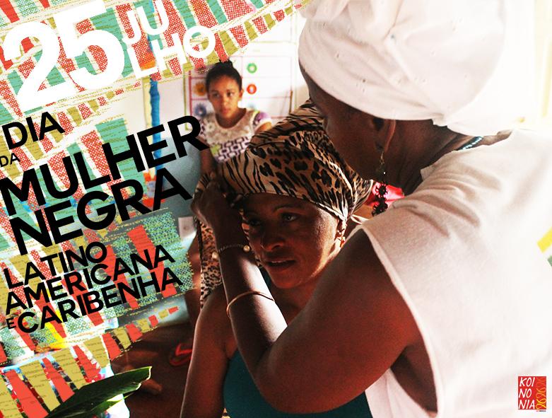 Intercâmbio entre terreiros e quilombolas na região do Baixo Sul da Bahia: resistir é trocar saberes