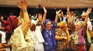 Ato inter-religioso em Brasília_2