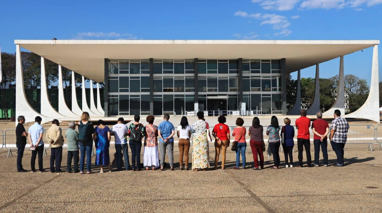 Violências e Desigualdades: FEACT realiza seminário em Brasília