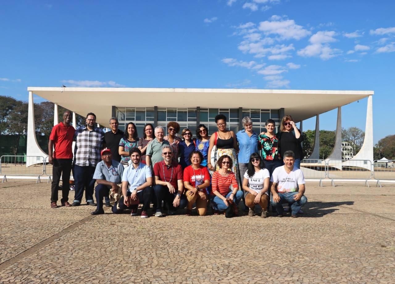 Fórum Ecumênico ACT Brasil submete a Assembleia Internacional Declaração sobre situação do país