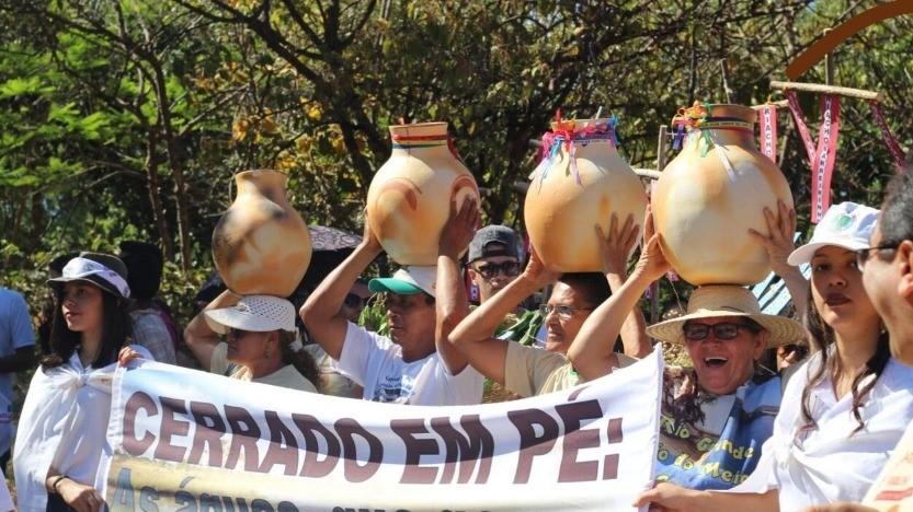 Fórum Ecumênico ACT Brasil realiza a Missão Ecumênica pelas Águas dos Cerrados