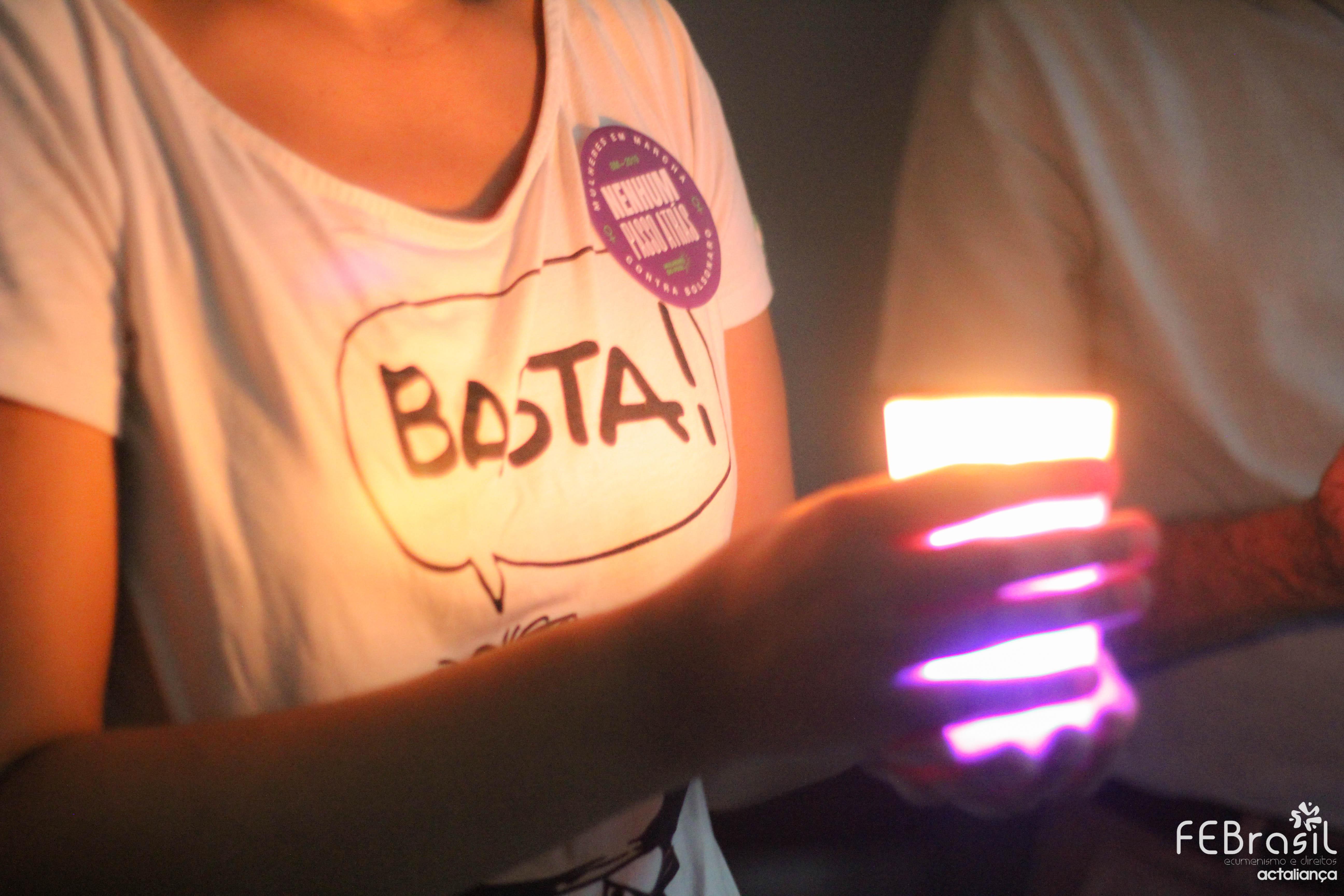 Em tempos de pandemia o Fórum Ecumênico ACT Brasil reafirma: violência de Gênero é pecado contra a Casa Comum